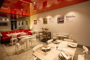 Restaurante Joselito-s Velazquez Madrid